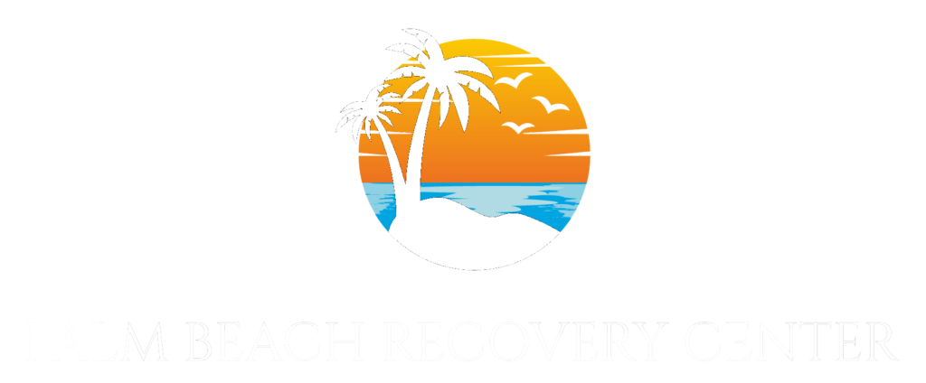 Palm Beach Recovery Logo
