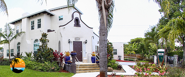 Palm Beach Recovery Center Addiction Treatment